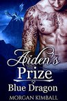 Aiden's Prize: A Blue Dragon Romance (The Armadeen Shifters Book 1)