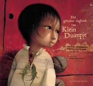 Het geheime dagboek van Klein Duimpje (Philippe Lechermeier & Rébecca Dautremer)