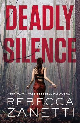 #NewRelease #Review: Deadly Silence (Blood Brothers #1) by @RebeccaZanetti #Giveaway