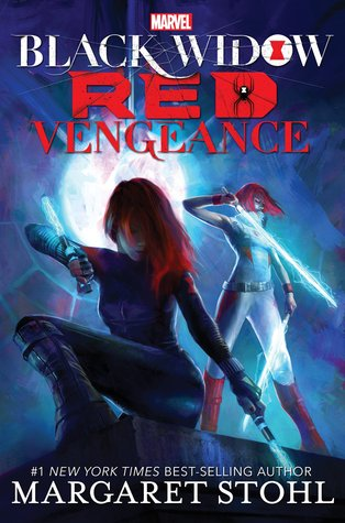 Black Widow: Red Vengeance (A Black Widow Novel)