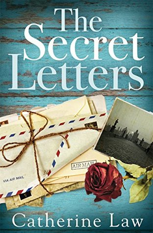 The Secret Letters: A heartbreaking story of love and loss