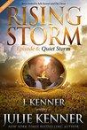 Quiet Storm, Season 2, Episode 6 (Rising Storm)