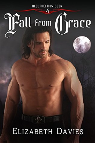 Fall from Grace (Resurrection Book 4)