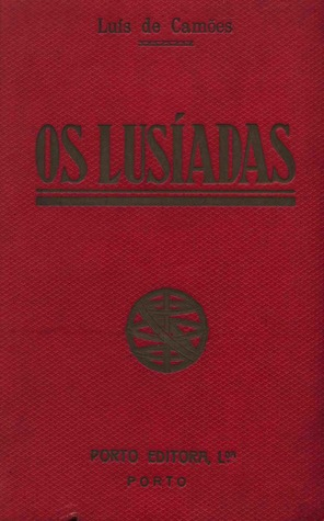 Image result for os lusiadas red