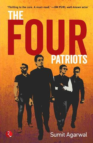 The Four Patriots by Sumit Agarwal