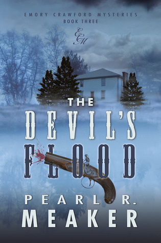 The Devil's Flood (Emory Crawford Mysteries Book #3)