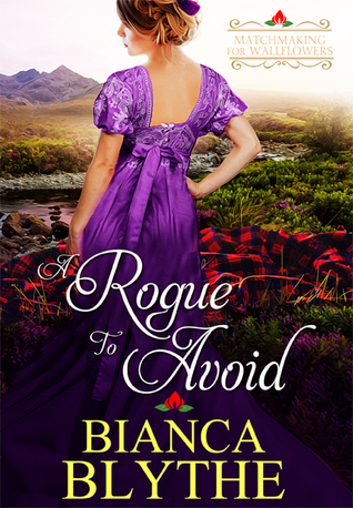 A Rogue to Avoid (Matchmaking for Wallflowers, #2)