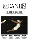 Meanjin Spring 2016 (Vol 75, Issue 3)