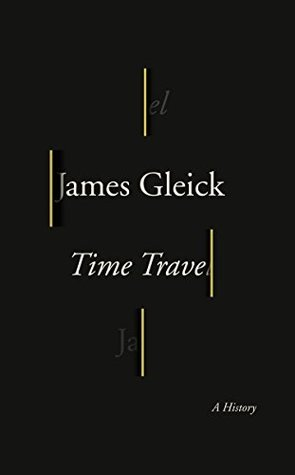 Time Travel By James Gleick Audiobook Free