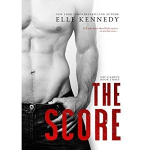 The Score (Off-Campus, #3)