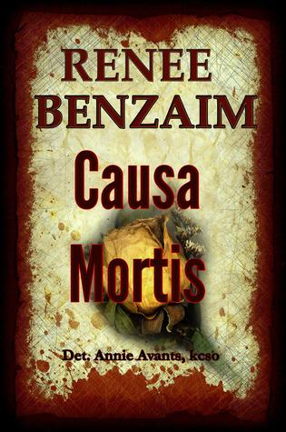 Causa Mortis by Renee Benzaim