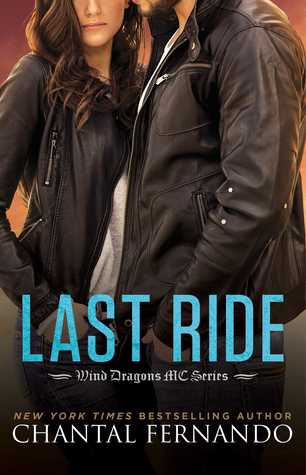 Last Ride (Wind Dragons MC, #5.5)