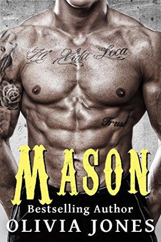 Mason A Standalone Romance by Olivia Jones