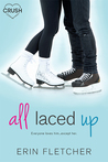 All Laced Up (Breakaway, #1)