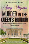 Murder in the Queen's Boudoir