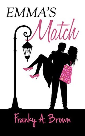 Emma's Match by Franky A. Brown