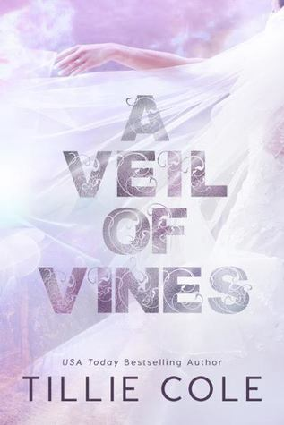 A Veil of Vines Book Cover