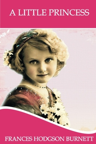 ☆ A Little Princess ✓ PDF Read by ↠ Frances Hodgson
