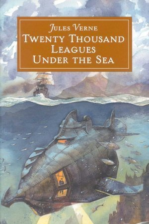 a review of twenty thousand leagues under the sea by jules verne .