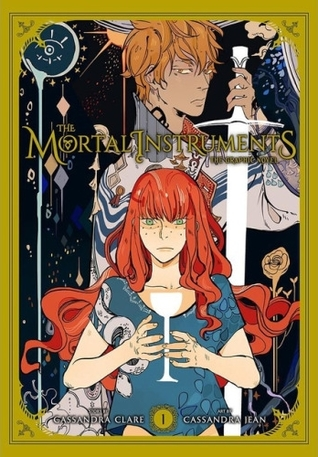 Read the mortal instruments the graphic novel vol 1 by the mortal instruments the graphic novel vol 1 fandeluxe Ebook collections