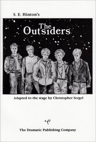 The Outsiders Book Pdf