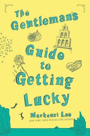 gentlemans guide book