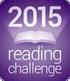 2015 Goodreads Challange
