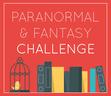 Paranormal & Fantasy Challenge