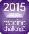 Goodreads 2015 Reading Challenge