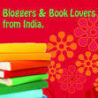 Bloggers/Book Lovers from India