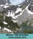 Mount TBR 2015 Reading Challenge