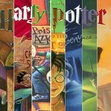 Harry Potter Readalong 2015