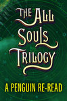All Souls Trilogy Re-read