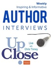 "Author Interviews on ""Up Close with Chris Tinney"""