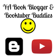 YA Book Blogger & Booktuber Buddies