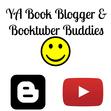 YA Book Blogger & Booktuber Buddies