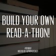 Build Your Own Read-a-Thon!