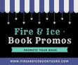 Fire and Ice Book Promos: Publicity, Marketing, and Promotion for Authors