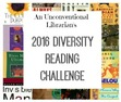 2016 Diversity Reading Challenge