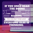 Reading List's Reading Challenge