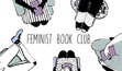 Cattitude & Co.'s Feminist Book Club