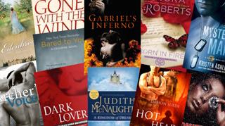 Top 100 Romance Books