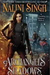 Archangel's Shadows Cover