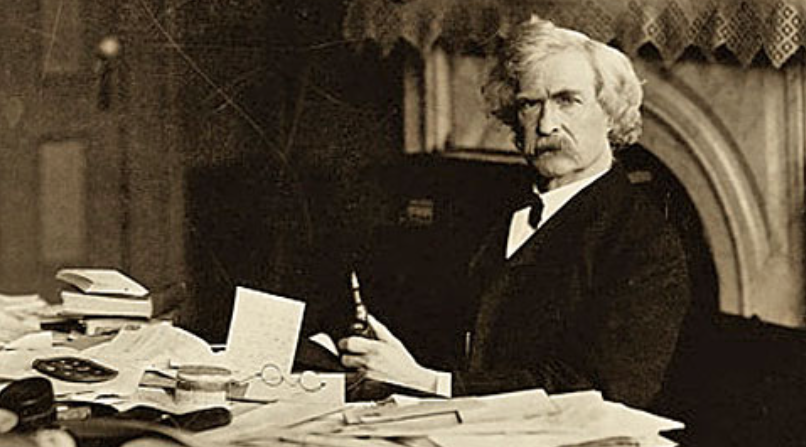 9 Little Known Facts About Mark Twain