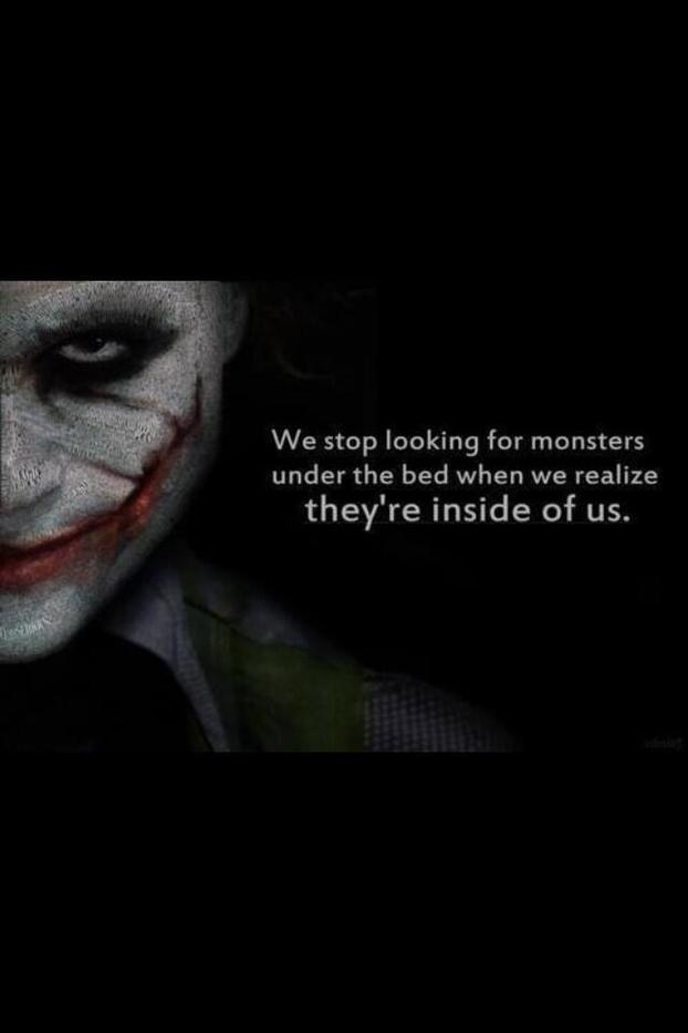 S K N Hammerstone S Blog Posts Tagged Quot Joker Quot