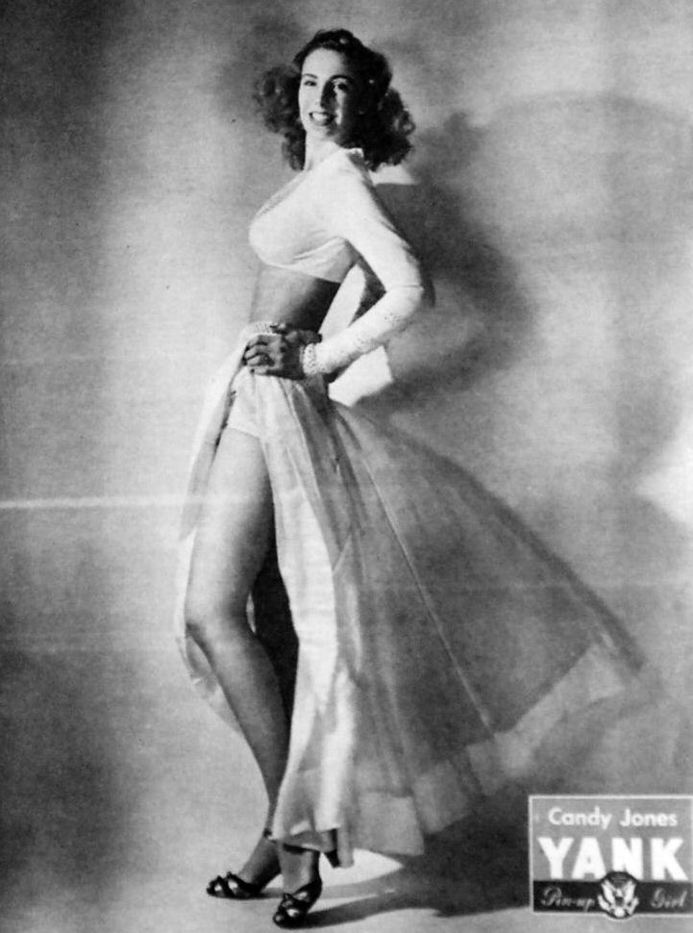 Jessica Wilcox 1940