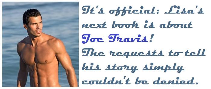JOE TRAVIS