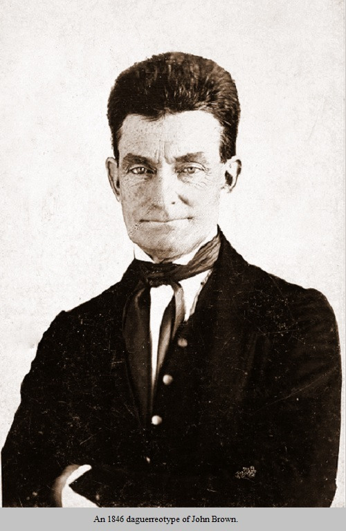 john brown martyr or madman essay John brown: madman or martyr determining whether john brown was sane at the time of his attack on the federal arsenal at harper's ferry, virginia, in october 1859 is a complex in difficult task brown is looked at as a brilliant martyr by some and a treasonous lunatic by.