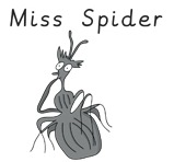 james and the giant peach miss spider book - photo #29