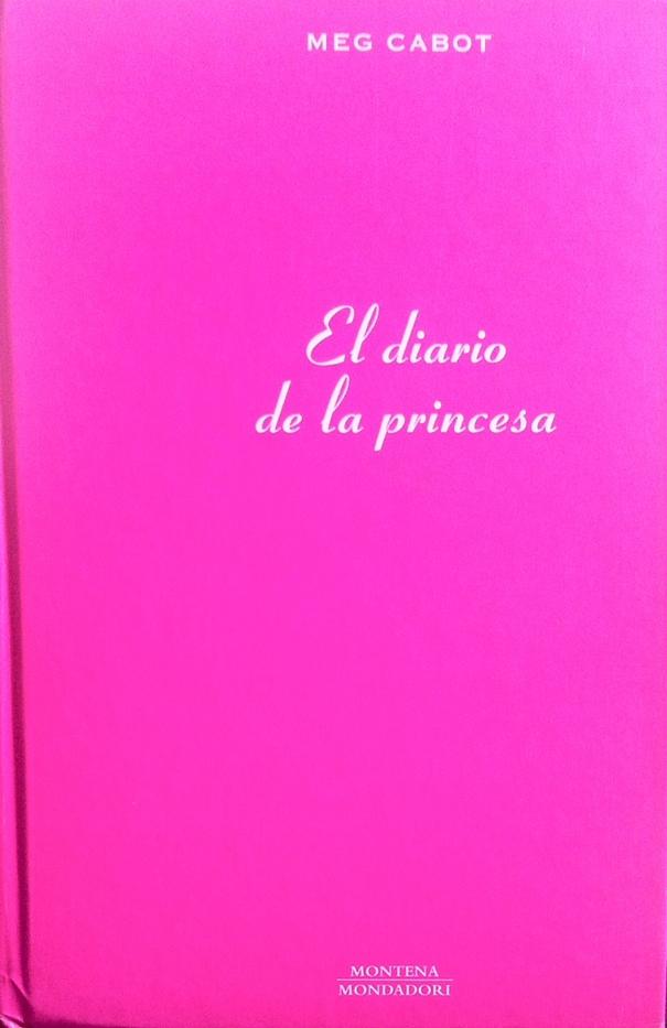 El diario de la princesa - Meg Cabot
